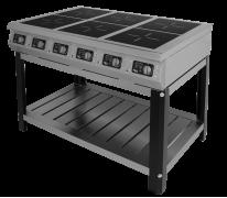 Индукционная плита Ф6ИП/800