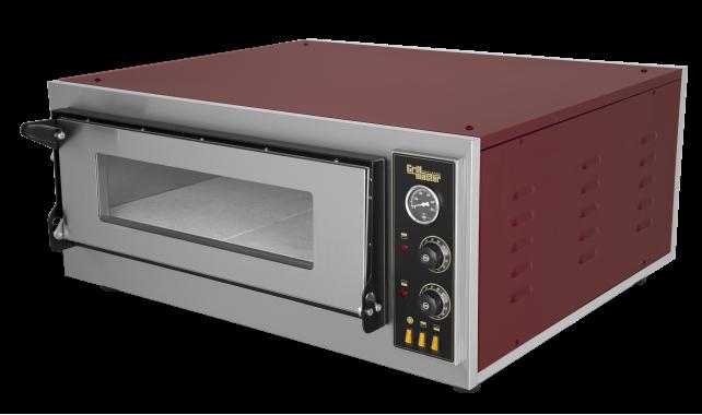 Печь для пиццы ППЭ/1-4-35 Grill Master