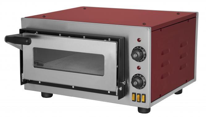 Печь для пиццы ппэ/1-xs Grill Master