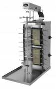 Шаверма-шашлычница газовая Ф2ШмГ(у)