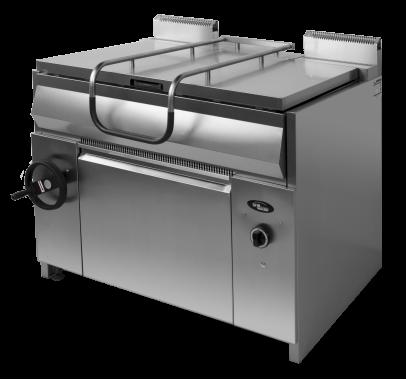 Сковорода газовая Ф3СГ/900 Grill Master