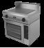Плита электрическая с духовкой Ф2ПДЭ/600 Grill Master