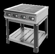 Индукционная плита Ф4ИП/800