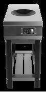 Плита индукционная Ф1ИП/800 (на подставке, для WOK сковород)