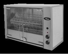 Гриль карусельный электрический ф3кмэ (12 тушек)