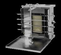 Шаверма-шашлычница газовая Ф1ШМГ