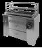 Многофункциональный угольный мангал УММ/2 (ROBATA L1200) Grill Master