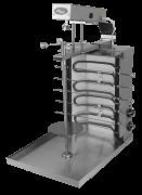 Шаверма-шашлычница электрическая Ф2ШмЭ(max 40kg)