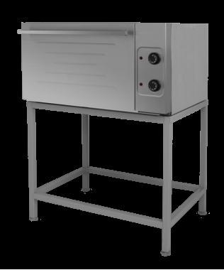 Шкаф жарочный шжэ/1 Grill Master