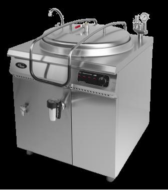 Котел пищеварочный Ф3КпЭ (100 литров) Grill Master