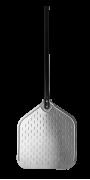 Лопата для пиццы с перфорацией (алюминий) для пиццы 310 мм