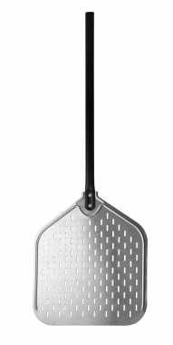 Лопата для пиццы с перфорацией (алюминий) для пиццы 310 мм Grill Master