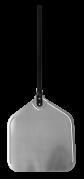 Лопата для пиццы (алюминий)  для пиццы 310 мм