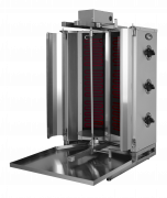 Шаверма электрическая Ф3ШМС/2(max 100kg)