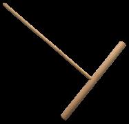Раскаточная палочка