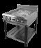 Плита 4-х горелочная газовая Ф4ПГ/900 (на подставке, решетка из н./стали) Grill Master