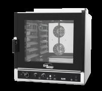 Пароконвектомат газовый  ПКГ/И (инжекторный)