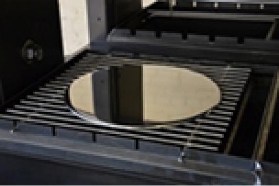 Жарочная поверхность из полированной н/стали для мангала УММ Grill Master