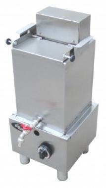 Газовый водонагреватель Ф1СГ (Самовар) Grill Master