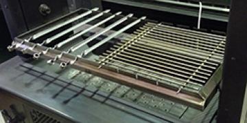 Шампур для шашлыков для мангала УММ
