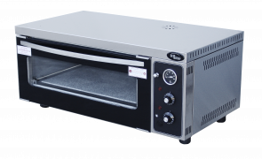 Печь для пиццы ппэ/1 (механическая система управления)