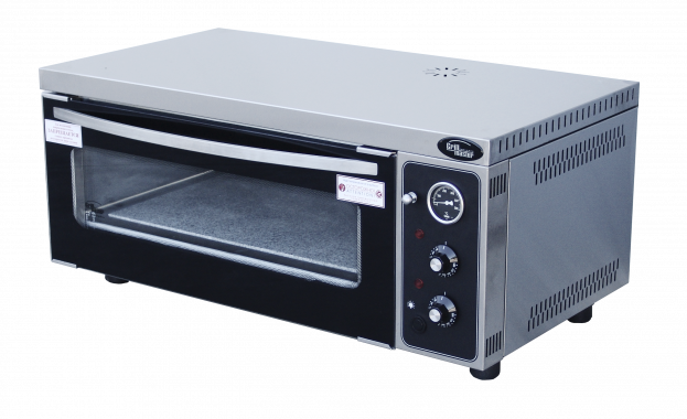 Печь для пиццы ппэ/1 (механическая система управления) Grill Master