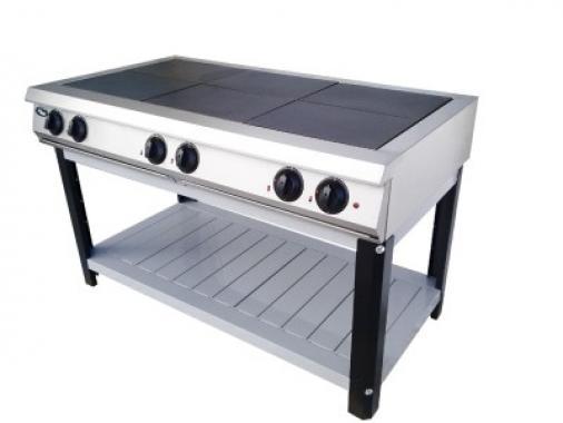 Плита электрическая без духовки Ф6ЖТЛПЭ Grill Master