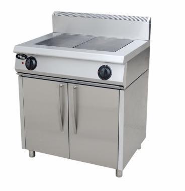 Плита электрическая Ф2ПЭ/600 (закрытый стенд) Grill Master