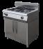 Плита 2-х горелочная газовая Ф2ПГ/600 (закрытый стенд) Grill Master